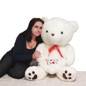 Orsacchiotto Valentino 110 cm