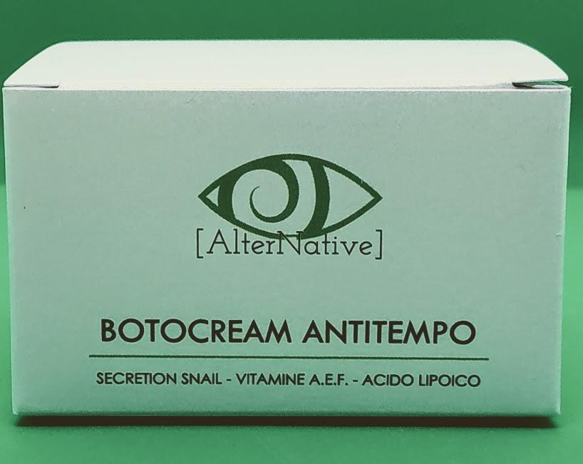 BOTOCREAM ANTITEMPO A.F.E.
