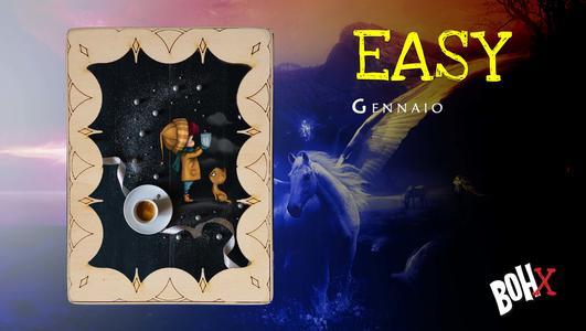 Gennaio 2019 - EASY Bohx