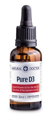 Pure D3