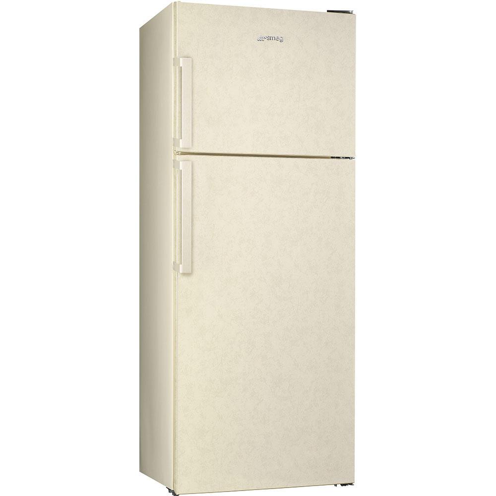 SMEG frigorifero doppia porta 430lt A+ no frost FD43PMNF4