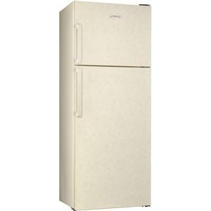 SMEG frigorifero doppia porta 430lt A+ BEIGE No Frost FD43PMNF4