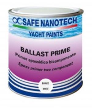 Primer Epossidico Bicomponente Nanotecnologico di Safe Nanotech Colori a Scelta KG. 25 - Offerta di Mondo Nautica 24