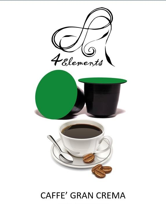 CAFFE' NESPRESSO