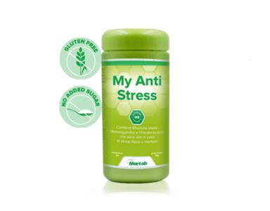 MY ANTISTRESS