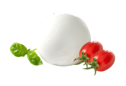 Mozzarella di Bufala DOP - 250 Gr.