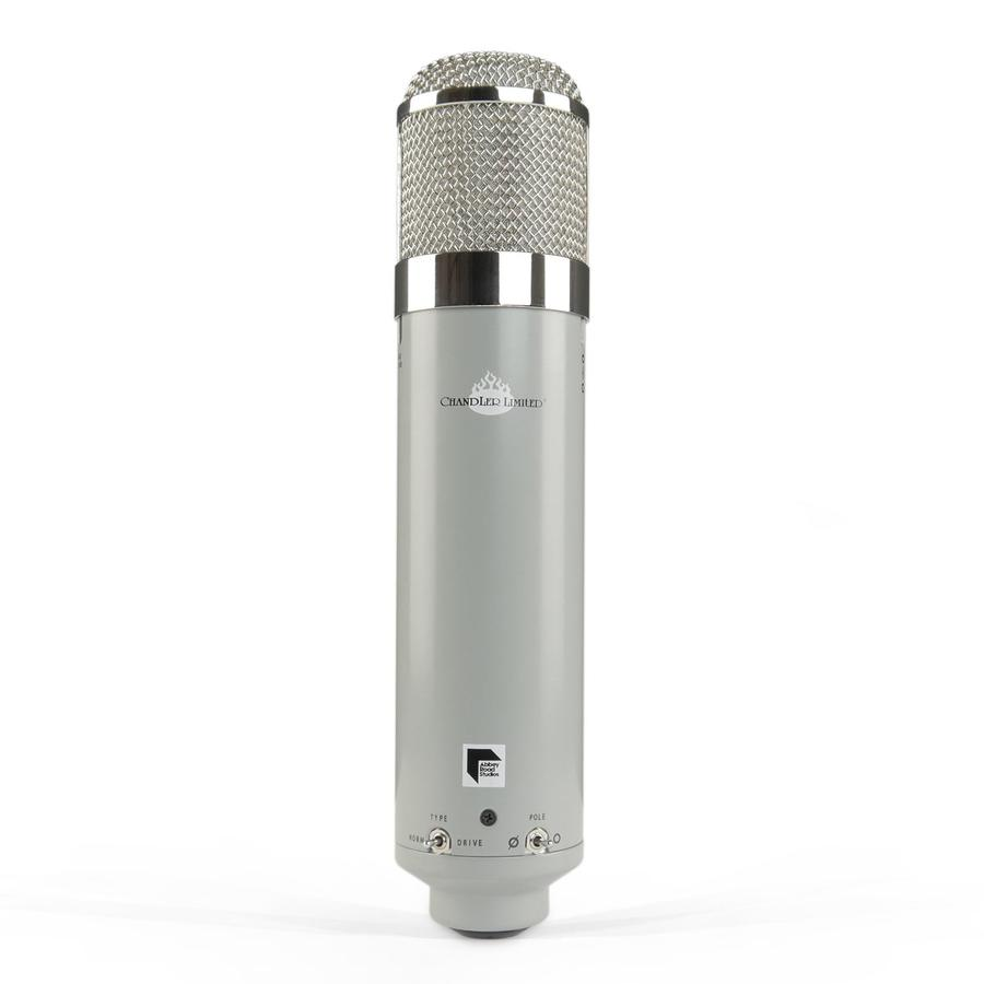 REDD Microphone - Chandler Limited