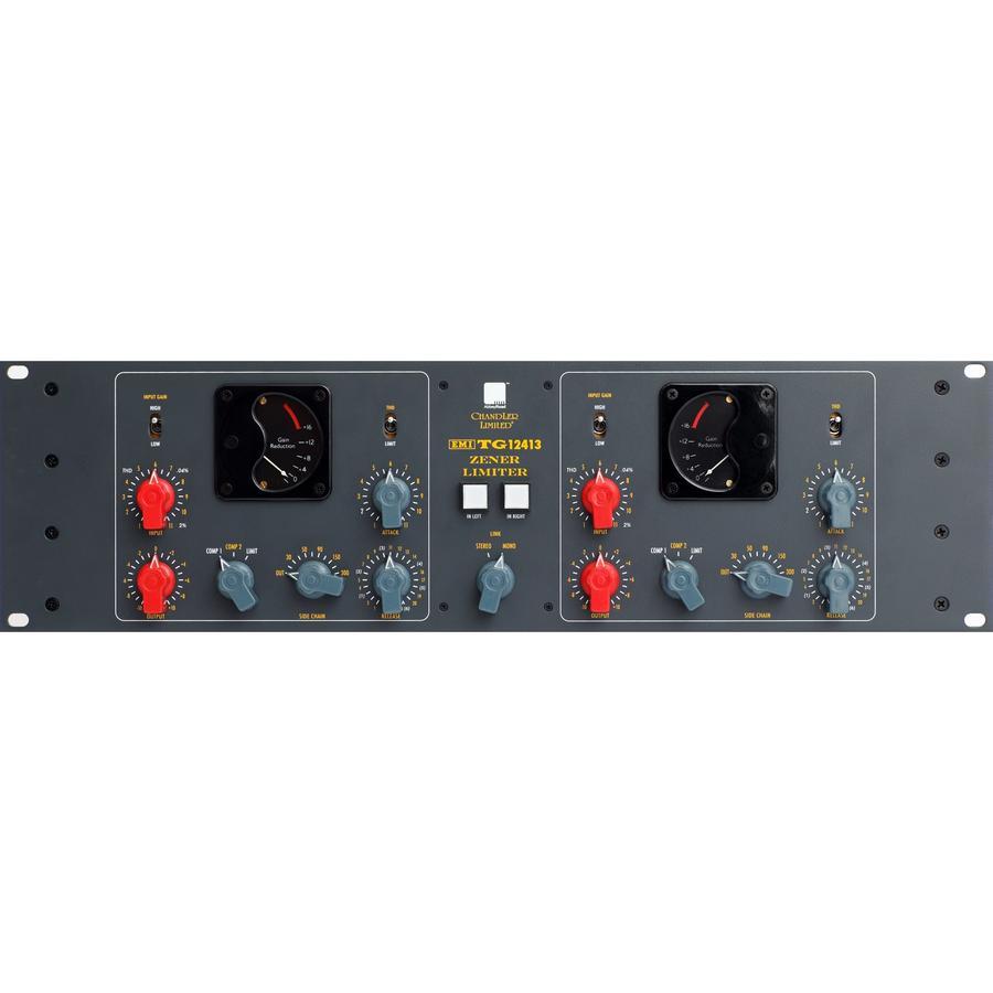 Zener Limiter TG12413 - Chandler Limited