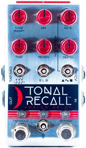 Tonal Recall RKM - Chase Bliss Audio