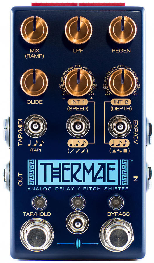 Thermae - Chase Bliss Audio