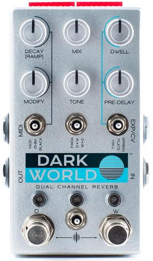 Dark World - Chase Bliss Audio