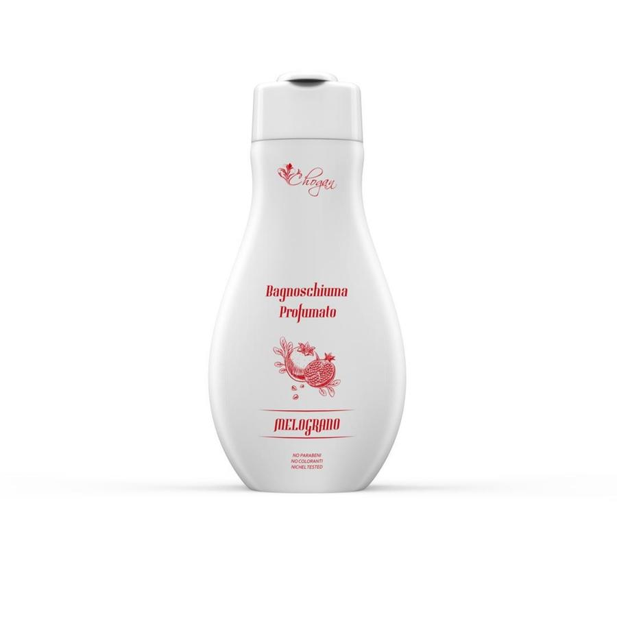 BAGNOSCHIUMA MELOGRANO 250 ml