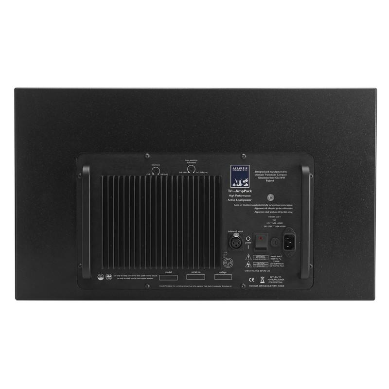SCM45A Pro - ATC Loudspeakers