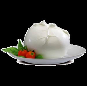 Mozzarella di Bufala DOP SENZA LATTOSIO - 200 Gr.