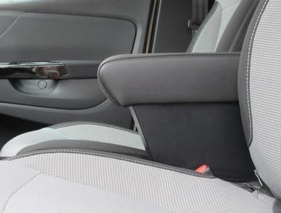 Bracciolo con portaoggetti per Renault Clio (2005-2012)