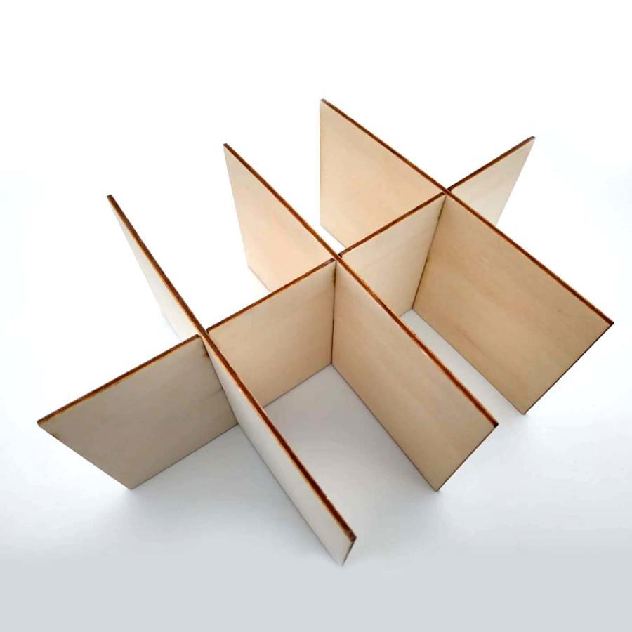 Separatori in legno