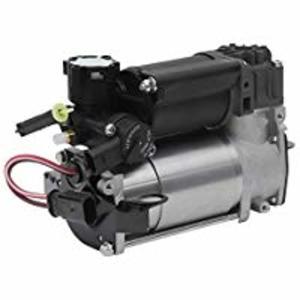 Compressore sospensioni Mercedes E211 CLS219 - A2113200104, A2113200304, A2193200004