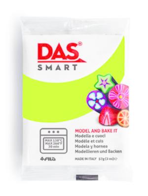 DAS Smart  Verde Mela panetto 57 gr