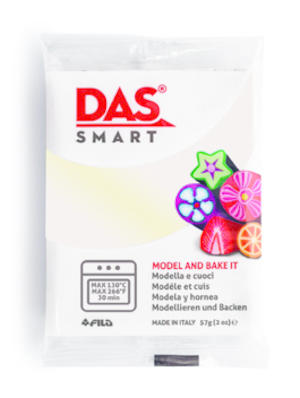 DAS Smart  Madreperla panetto 57 gr