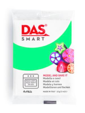 DAS Smart  Smeraldo panetto 57 gr