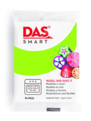 DAS Smart  Verde Primavera panetto 57 gr