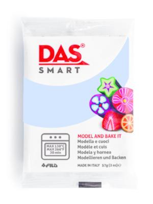DAS Smart  Acquamarina panetto 57 gr