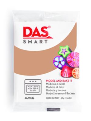 DAS Smart  Caramello panetto 57 gr
