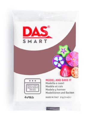 DAS Smart  Cioccolato panetto 57 gr