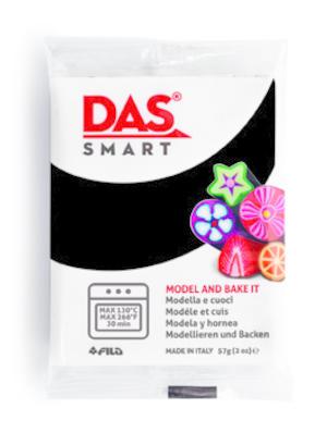 DAS Smart  Nero panetto 57 gr