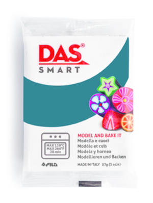 DAS Smart  Blu Notte panetto 57 gr