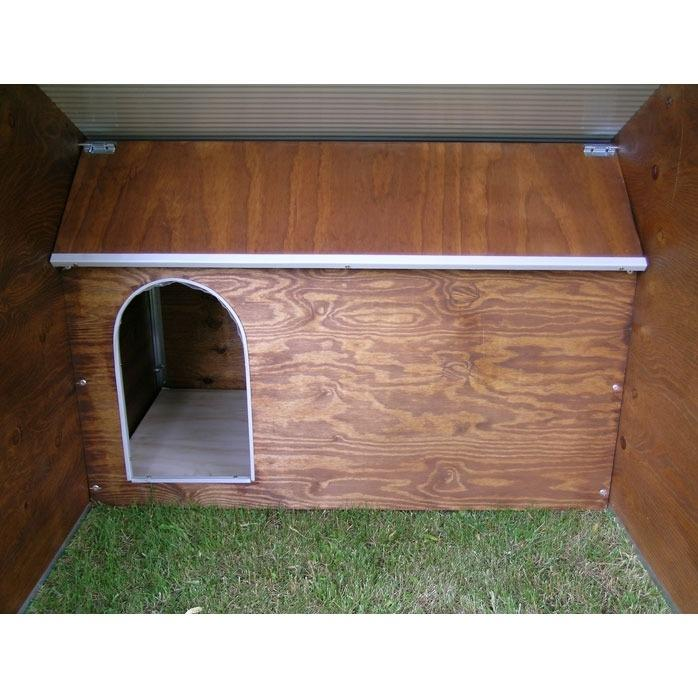 BOX PER CANI MODELLO GOLDEN RETRIEVER