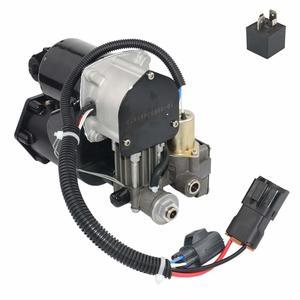 Compressore Sospensioni Range Rover Sport L320