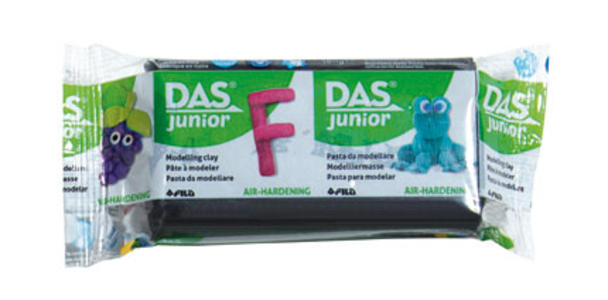 DAS Junior Nero panetto 100 gr