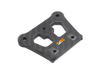 HB Racing - Carbon Steering Brace V2