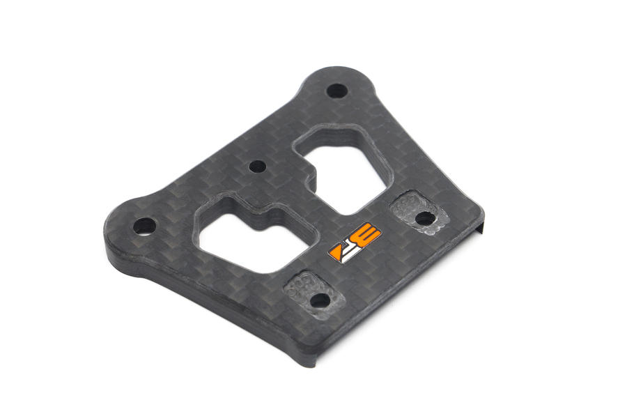 HB Racing - Carbon Steering Brace V2