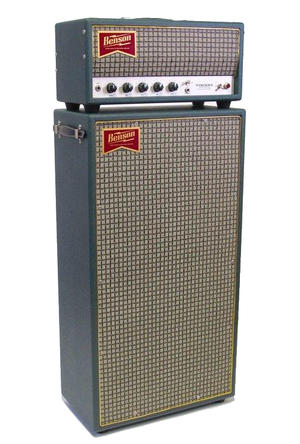Vincent Guitar Amplifier - Benson Amps