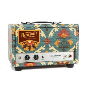 Earhart 15 Watt Guitar Amplifier - Benson Amps