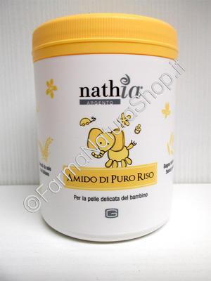 NATHIA AMIDO DI PURO RISO