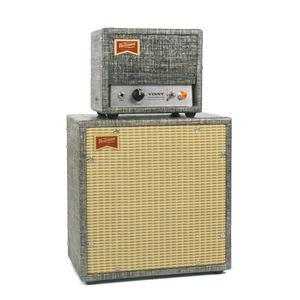 Vinny 1 Watt Guitar Amplifier - Benson Amps