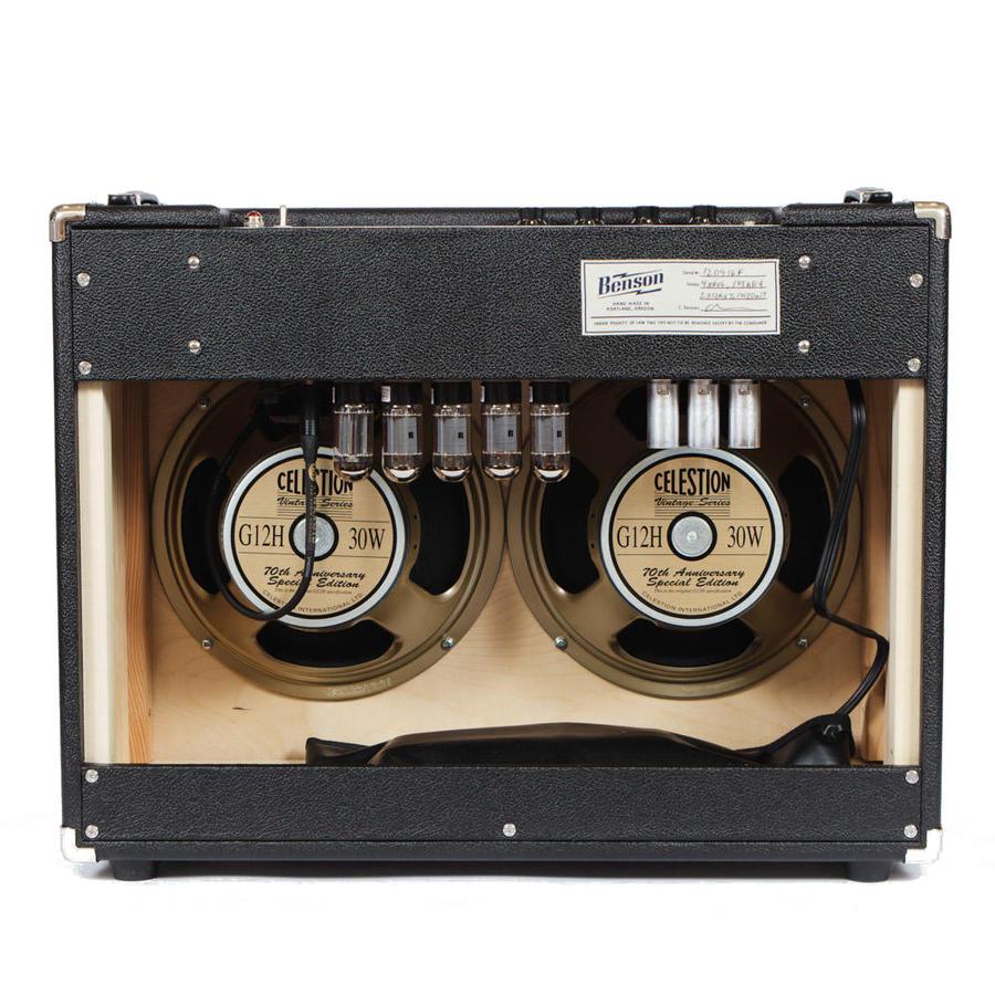 Chimera Reverb 2x12 Combo - Benson Amps