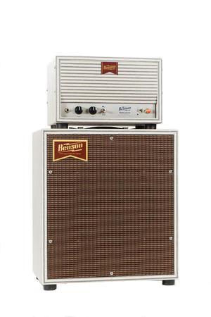 Monarch Guitar Amplifier - Benson Amps