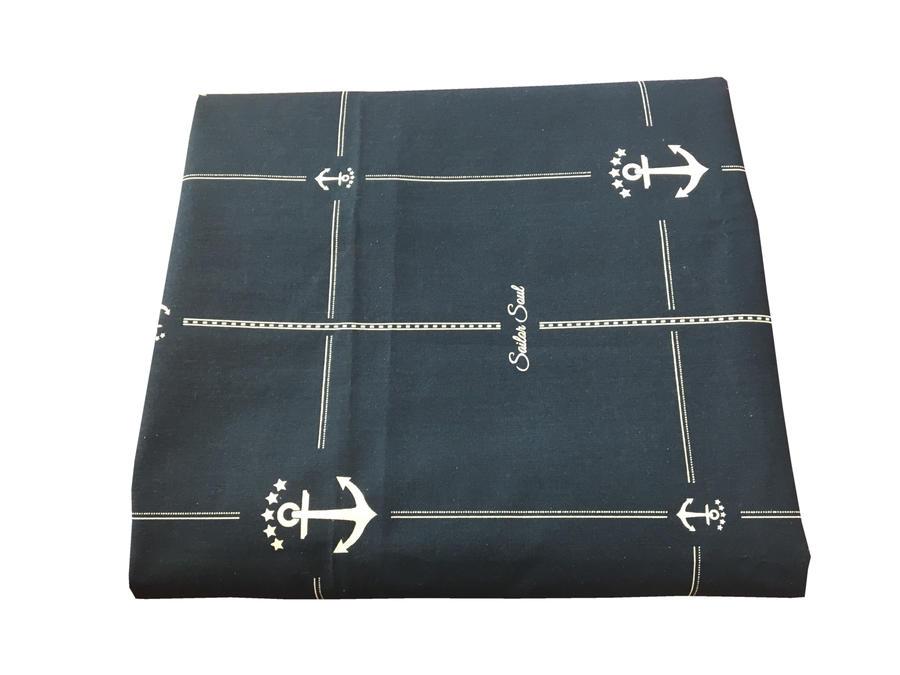 Tovaglia Antimacchia 115X100 Sailor Soul di Marine Business - Offerta di Mondo Nautica 24