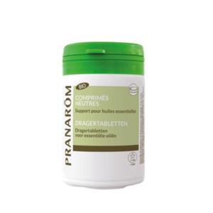 Pranarom - Compresse neutre bio per aromaterapia