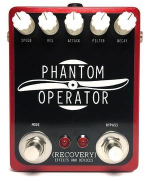 Phantom Operator - Recovery Effects