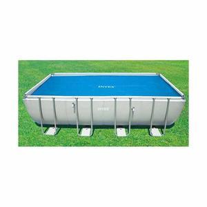 Telo copertura termico rettangolare galleggiante 488 x 244 cm INTEX 29029