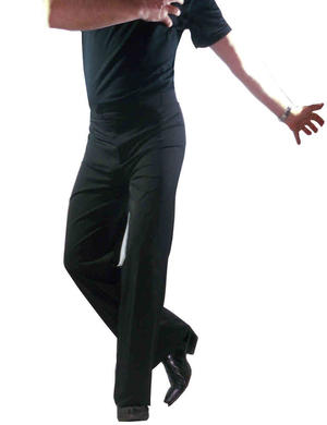 MEN PANTS FOR ARGENTINE TANGO