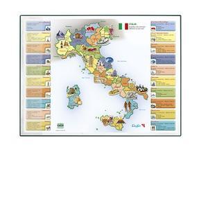 SOTTOMANO ITALIA LAUFER 40X53