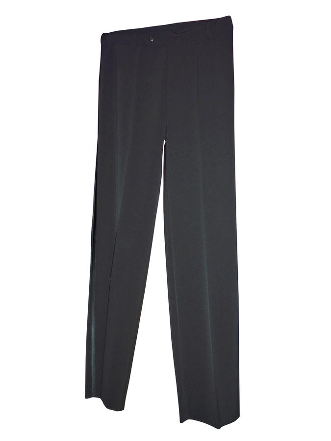 PANTS STANDARD AND DANCE ROOM PROFILE SATIN 7-0004