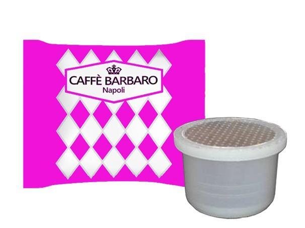 10 CAFFE' UNO SYSTEM PER LEI ROSA