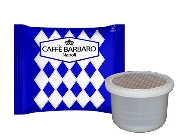 10 CAFFE' UNO SYSTEM CREMOSO NAPOLI BLU